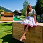 Karoline präsentiert TOP-Stücke