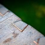 Altes Holz neu designd