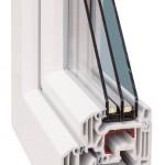 Kunststofffenster - HOCO